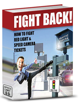Fight a Ticket Program